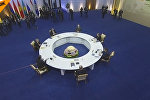 Путин принимает участие в совещании ОДКБ в Астане