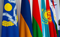 Совместное заседание СМИД, СМО и СБ ОДКБ в Астане