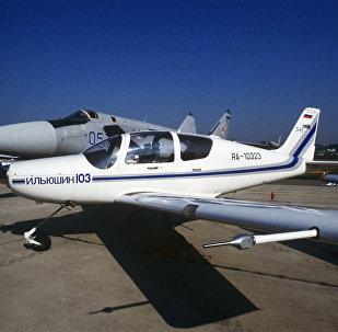 ИЛ-103