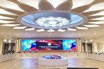 Межрегиональный форум с участием Назарбаева и Путина - видеотрансляция
