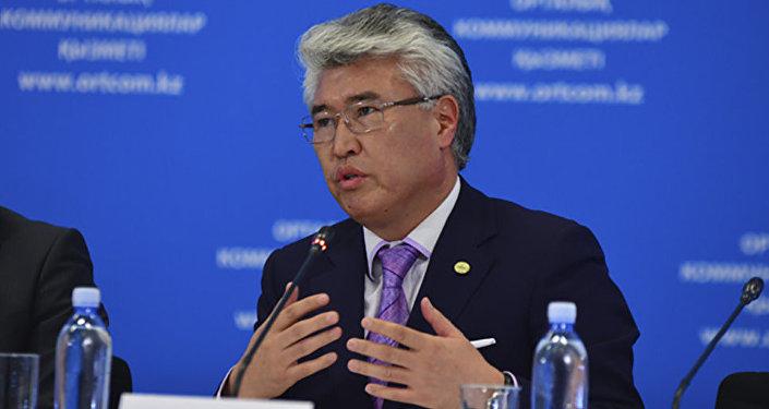 Министр спорта Казахстана подозревается в половых домогательствах