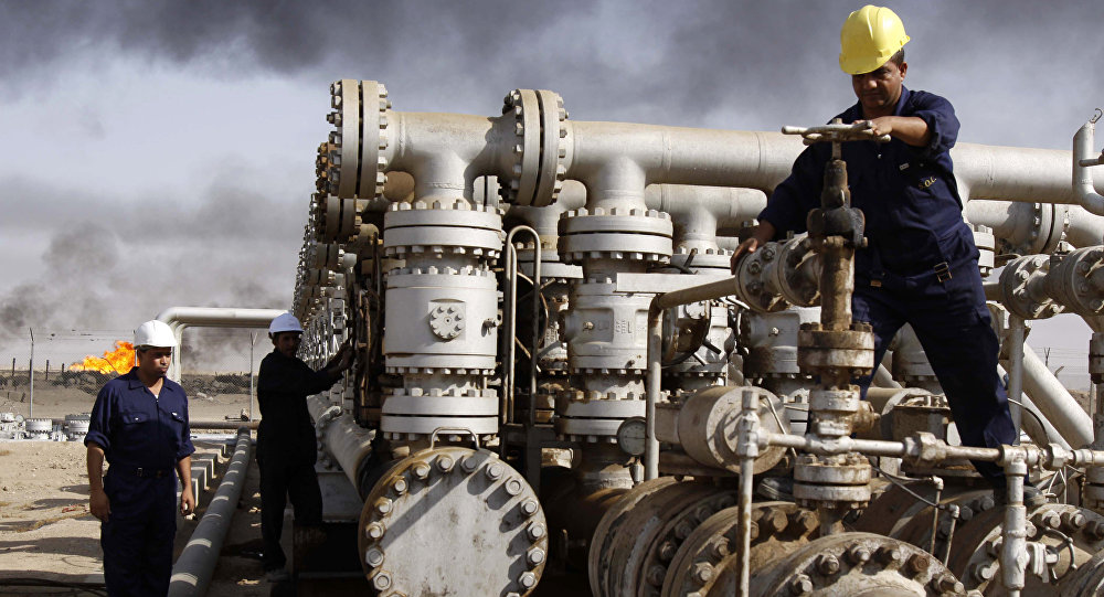 Казахстан может «заморозить» добычу нефти науровне ноября