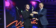 Ислам Алиев завоевал главный приз конкурса Шабыт