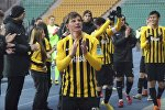 Прощальный матч Аршавина за Кайрат