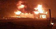 Калифорниядағы өрт 42 адамның өмірін қиды