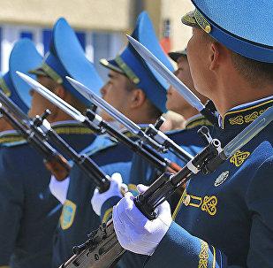 Служба государственной охраны, архивное фото
