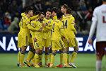 Сборная Казахстана по футболу, архивное фото