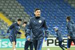Футболист Самат Смаков