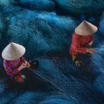 Снимок Lijiang Temple фотографа Javier De La Torre, вошедший в ТОП-50 категории Open Built Environment конкурса the EPSON International Pano Awards 2018