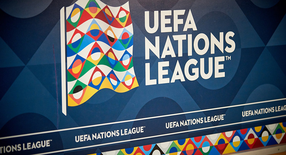 Пресс-конференция тренеров сборных Грузии и Казахстана накануне матча
