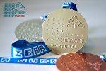 Казахстан впервые взял золото по парадзюдо на чемпионате мира