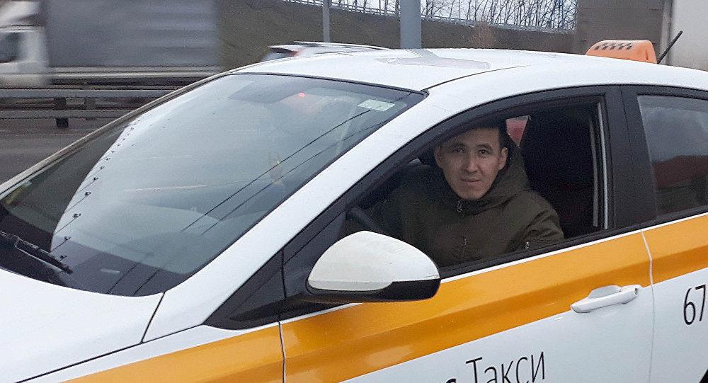 Кайрат Тентемишев