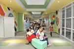 Дворец школьников открылся в Петропавловске