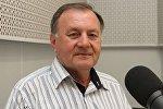 Политолог Станислав Тарасов