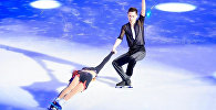 Новая казахстанская спортивная пара дебютирует в Эстонии