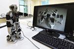 Робот, робототехника
