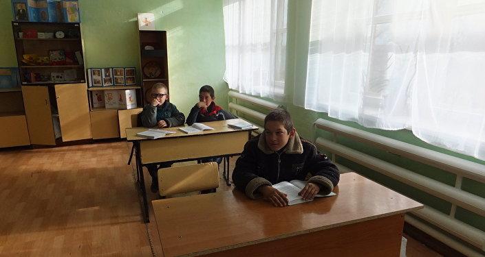 В Зеренді ауданында дербес қазандықта болған апат салдарынан Гранитный ауылы жылусыз қалды