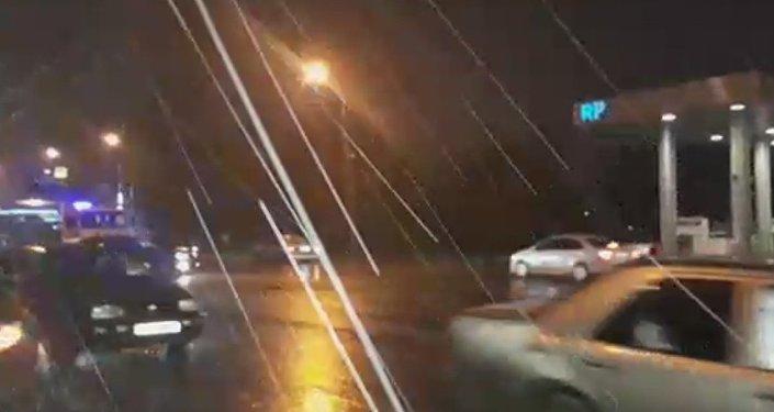 Непогода - видео