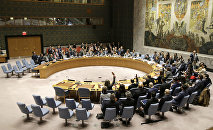 Заседание Совбеза ООН, архивное фото