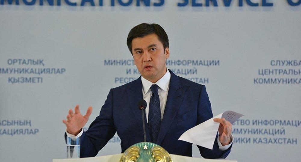 Шымкент әкімі Ғабидолла Әбдірахымов