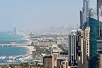 Виды ОАЭ. Дубаи.