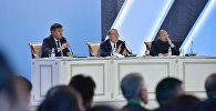 VIII-й Гражданский форум проходит в Астане