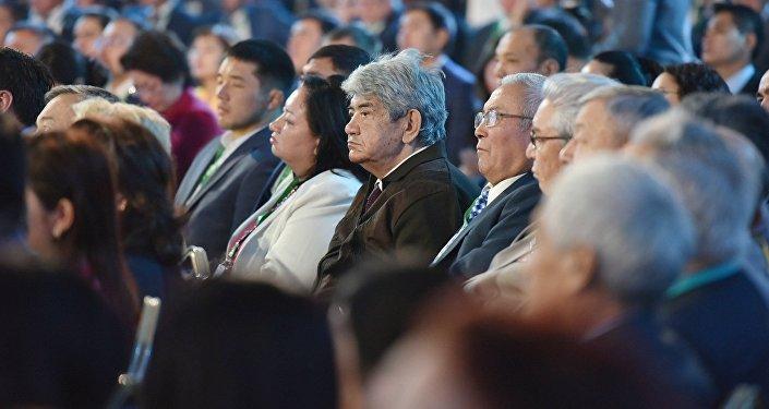 VIII-й Гражданский форум с участием главы государства проходит в Астане