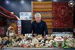 Қолөнер шебері Артықбай Смағұлов