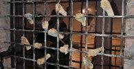 Ақмола облысындағы АЛЖИР мемориалды-музей кешені