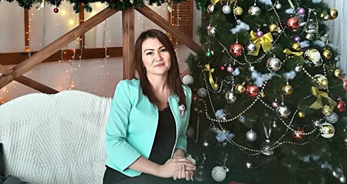 Құралай Бақытқызы, қазақстандық нумеролог