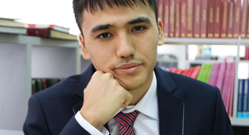 Ақназар Қажымұрат