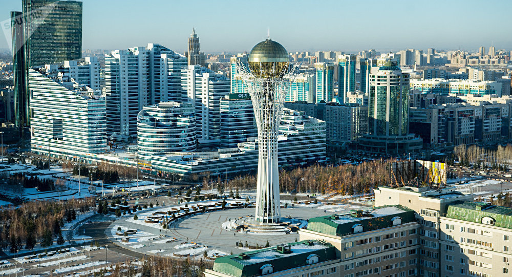Британцы приедут в Нур-Султан для изучения казахского языка