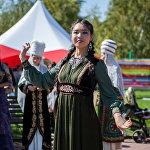 Фестиваль яблок Алма Fest