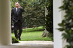 АҚШ-тың бұрынғы президенті үлкен Джордж Буш