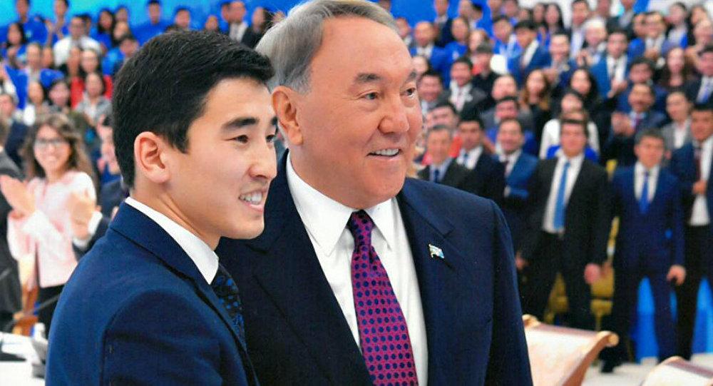 Арман Тосқанбаев, қазақстандық кәсіпкер