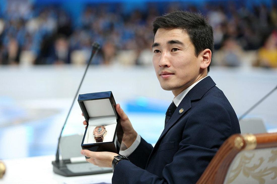 Арман Тосқанбаев, қазақстандық бизнесмен