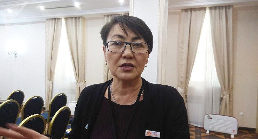 Газиза Молдагулова