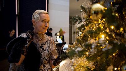 Международный эксперт по этикету Татьяна Полякова
