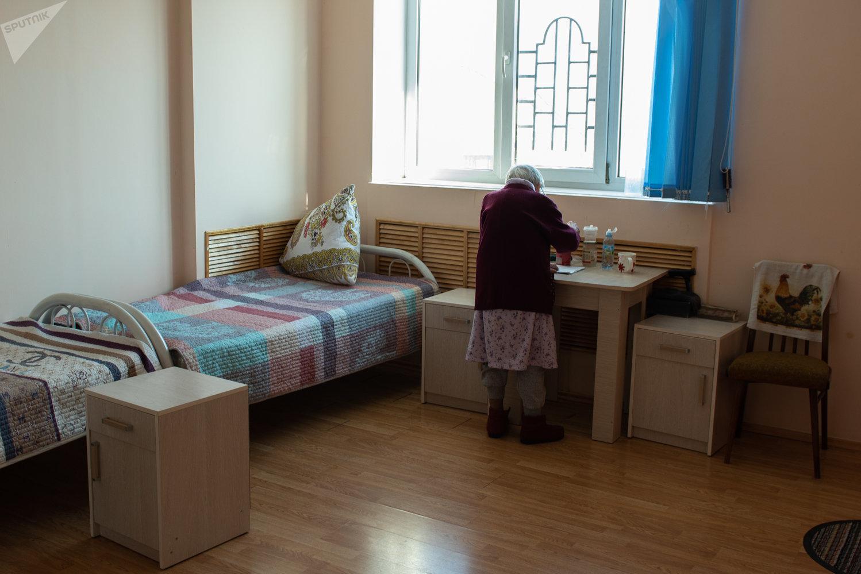 дом престарелых в краснокамске сосновая горка 6