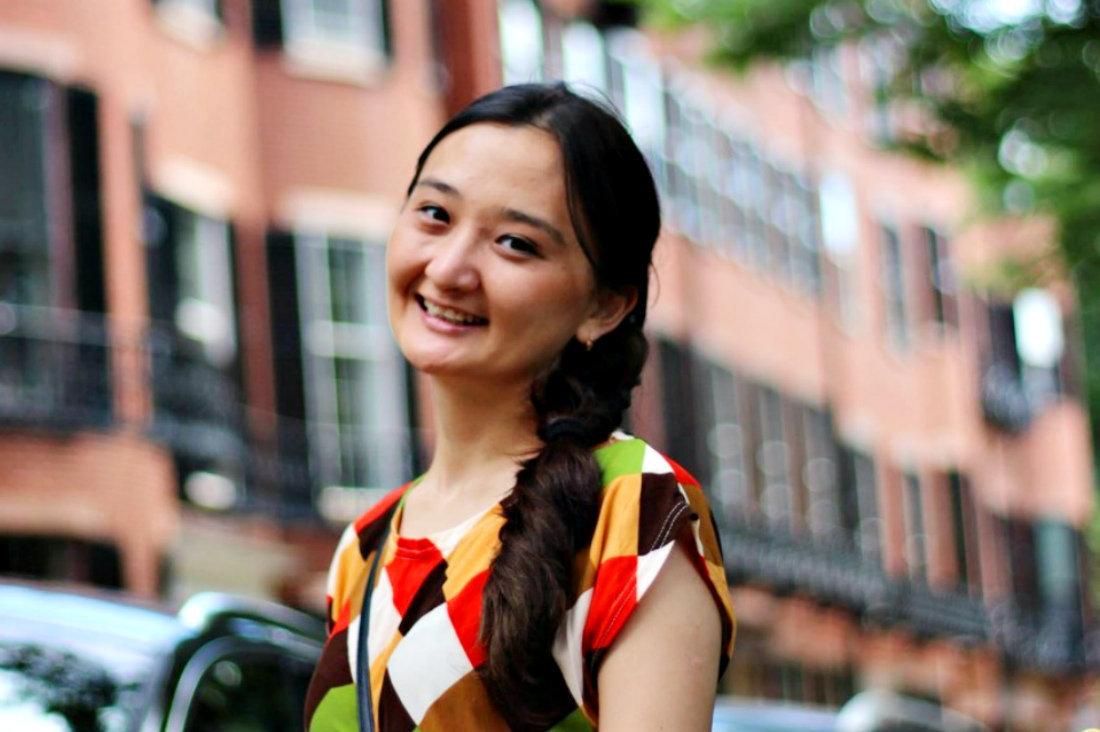 Гүлжан Амангелдинова, қазақстандық психоаналитик