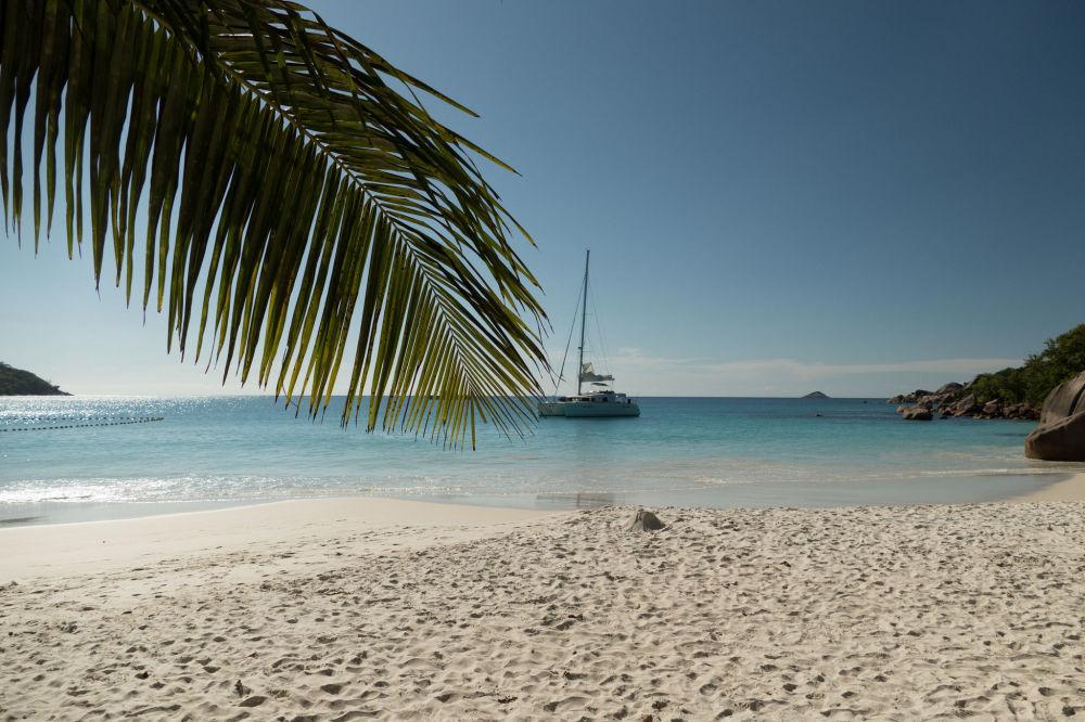 Пляж Ансе Лацио на Сейшельских Островах