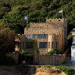 Вилла Craigross Castle в ЮАР