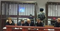 В Алматы начались предварительные слушания по делу о вооруженном нападении в июле на полицейских
