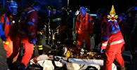 Шесть человек погибли в давке в ночном клубе в Италии