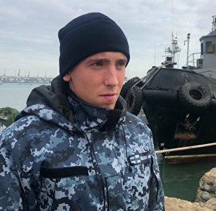 ФСБ России опросила задержанных украинских военнослужащих