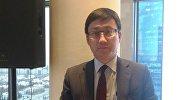 Директор республиканского научно-практического центра психического здоровья Николай Негай