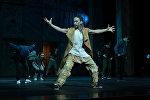 Мюзикл Notre Dame de Paris на казахском языке