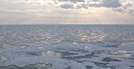 Льды Антарктиды стремительно тают