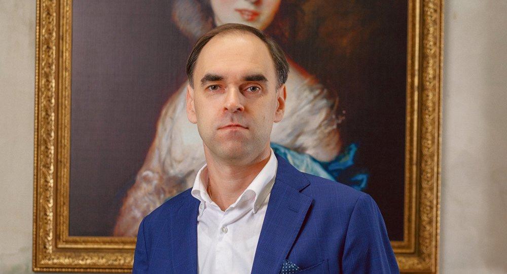 Денис Кусков