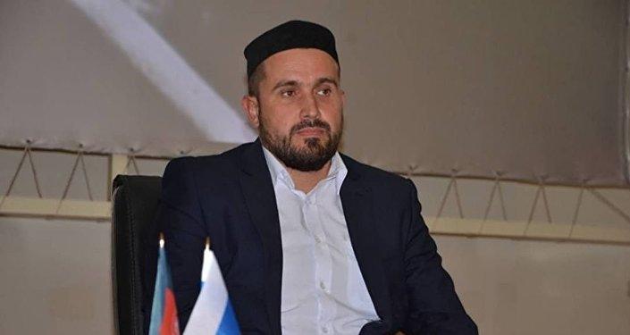 Рустам Хабибуллин